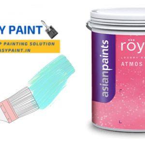 Asian Paints Royale Atmos