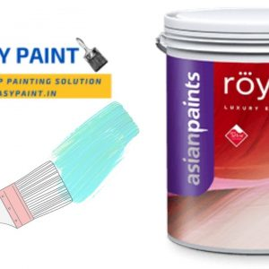 Asian Paints Royale Luxury Emulsion