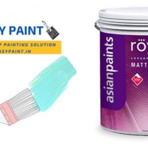 Asian Paints Royale Matt
