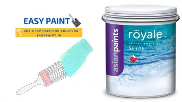 Asian Paints Royale Shyne