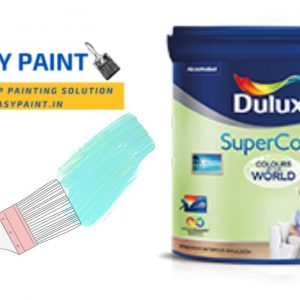 Dulux Paints SuperCover