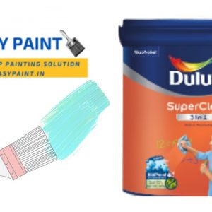 Dulux Paints Superclean 3 in 1