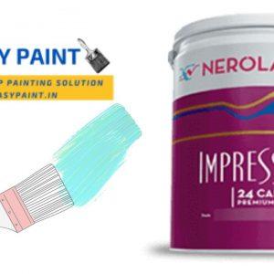 Nerolac Paints Impressions 24 Carat
