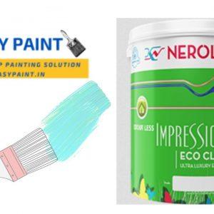 Nerolac Paints Impressions Eco Clean
