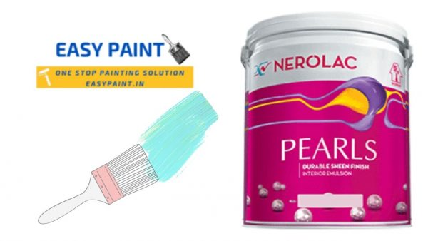 Nerolac Paints Pearls Emulsion
