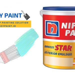 Nippon Paint Breeze Interior Emulsion