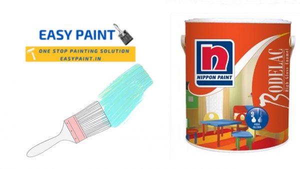 Nippon Paint Nippon Bodelac Enamel