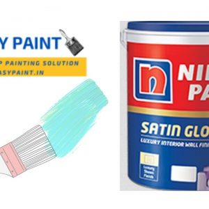 Nippon Paint Satin Glo+