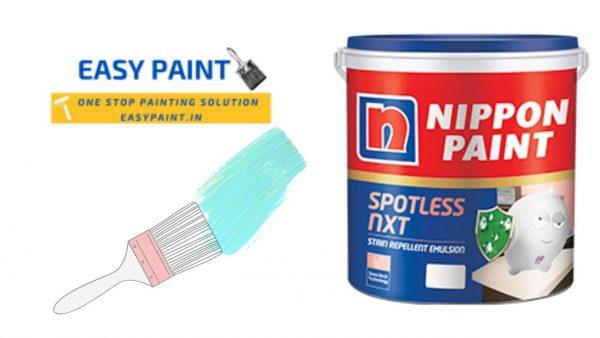 Nippon Paint Spotless NXT